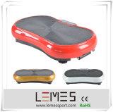 La vibración de todo el cuerpo de la placa mini Massager masaje loco del ajuste