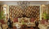 Modanature delle mattonelle del PVC spostati profilo di marmo per il portello Fram dell'hotel