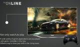 Velen functioneren Ontvanger HD van TV van de Stroom MPEG2/4 de Online