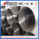 Pipe sans joint d'acier inoxydable du fournisseur 316 de la Chine dans la haute précision