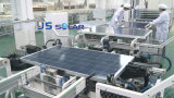 70W TUV/Ce/IEC/Mcs anerkannter polykristalliner Sonnenkollektor (JINSHANG SOLAR)