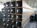 よい価格の正方形そして長方形鋼管中国製