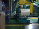 Fabrication de bobine enduite par couleur de PPGI