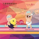 Thermomètre de bébé de miel neuf
