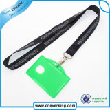 Fuzhou Audited Promotional Custom Lanyard с Card Holder