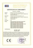 セリウムの承認の1.5kw Encom En600シリーズ頻度インバーターVFD