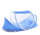 Klassisches romantisches Kursteilnehmer-Moskito-Netz für Bett
