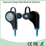 Mini cuffia avricolare stereo senza fili di Bluetooth 4.1 leggeri del metallo (BT-128Q)