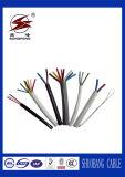 O Ce certificou o fio isolado PE Sheathed PVC elétrico da fiação da casa