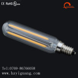 Ampoule économiseuse d'énergie de tube d'ampoule de filament de T25 DEL