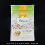Прокатанный мешок алюминиевой фольги для упаковки еды