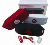 Haut-parleur bas stéréo de Bluetooth d'orateur de haute fidélité