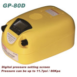 Boat를 위한 80kpa High Pressure Electric Air Pump