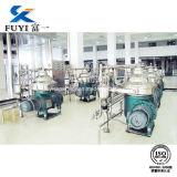 De Stapel van de schijf centrifugeert Separator voor Zetmeel