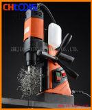 Machine de forage magnétique à coupe annulaire