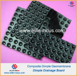 HDPE Dimple Geomembrane für Slope