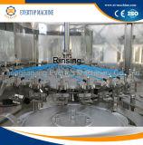 Machine recouvrante remplissante de lavage de l'eau pure