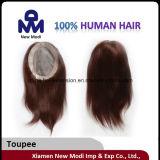 ブラジルの人間の毛髪の製品のToupee