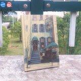 Тетрадь книга в твердой обложке A5 высокого качества Haichuan (NP (A5) - Y-96P-05)