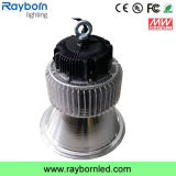 Rayborn 150watt Industrial Warehouse PC Couverture LED High Bay Lighting