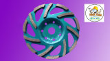 Macar абразивный диск чашки диаманта 5 дюймов для реновации пола
