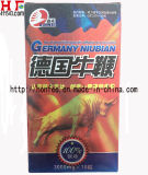 Male EnhancementのためのドイツNiubian Sex Enhancement Pills Natural Herbs