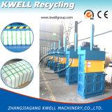 Tessuto/vestiti/macchina residui della pressa per balle della pressa idraulica compressore della tessile