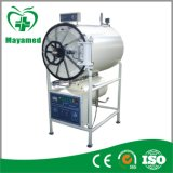 150L 200L Horizontal cilíndricos esterilizador de presión de vapor (YDA)
