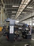Wenzhou 공장 2 색깔 열 종이 PE 필름을%s Flexographic 인쇄 기계 가격