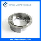 CNC 기계를 위한 티타늄 공구 부속