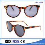 Kühles Unisex-Anblick-Sonnenbrille-Azetat 2017 Soem-UV400 Dasoon