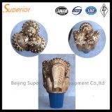 """6-1/2 de """" bit TCI/bit de rocha/bit de broca para perfuração de gás Drilling do poço de água da perfuração para a exploração do petróleo"""