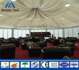 Tienda durable de la reunión de la tienda del partido de la conferencia del PVC del blanco