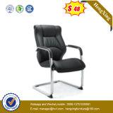 Cadeira de madeira/do metal pé da conferência da reunião de placa do quarto do escritório (HX-6C097)