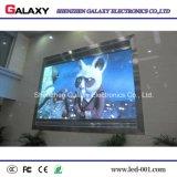 Farbenreiche P3 örtlich festgelegte LED Innenvideodarstellung für das Bekanntmachen, Miete