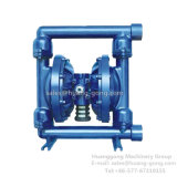 Qby Wilden 시리즈 공기에 의하여 운영하는 두 배 격막 펌프