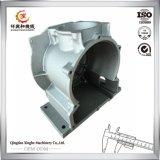 Bastidor de la fundición de aluminio de arena de la aleación de aluminio del fabricante del OEM Qingdao