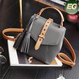 Nuovi sacchetti di banco della signora Shoulder Handbag Popular Teenager dello zaino di modo di arrivo Sy8084
