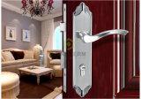 304 bloqueos de puerta interiores antioxidantes fuertes de la mortaja de la seguridad casera del acero inoxidable