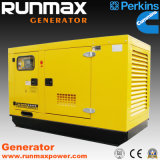 20kVA-1500kVA 방음 Cummins 힘 전기 디젤 엔진 발전기 (RM80C2)
