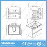 حارّ عمليّة بيع تصميم غرفة حمّام تفاهة مع 1 [لد] مرآة و2 [أو] شك ساحب ([بف337د])