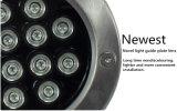 최상 Hotsell LED 12V 정원 반점 빛 헥토리터 Pl09