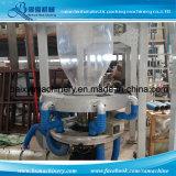 Máquina que sopla de la mini de los bolsos del LDPE del LDPE película doble del rodillo