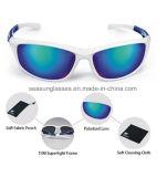 2017의 판매를 위한 스포츠 색안경을 순환하는 최신 판매 순환 유리 형식 및 대중적인 순환 고글