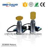 para as peças Multi-Functional excelentes do varredor do CO2 do laser da qualidade Js3808 da exportação
