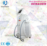 Máquina vertical del hospital del retiro del pelo del laser del diodo de Warrantied 808nm de la calidad
