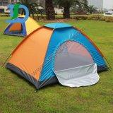 Однослойный шатер пляжа для напольного