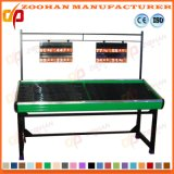 Cremalheira de indicador durável do Shelving da fruta e verdura de Supermaket do metal (Zhv30)