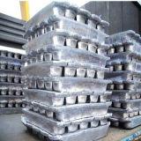 Lingotto standard 99.99 dello zinco 1500 tonnellate con buona qualità/zinco Ingot-2 per parte