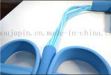 El OEM se incorpora el ampliador del pecho del revelador del pecho con el pedal